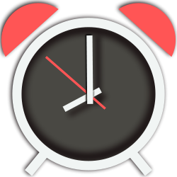 Alarm Clock icon Jelly Beam